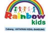 Bimba Rainbow Kids Cabang Antapani Kidul