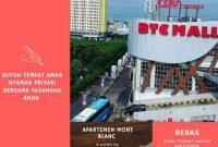 Sewa Apartemen Harian Bekasi Timur