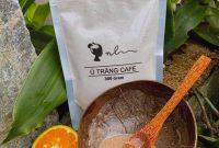 U Trang Cafe Produk Perawatan Pemutih Wajah dan Tubuh Dari Vietnam
