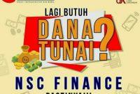 Jasa Pinjaman Dana Surabaya