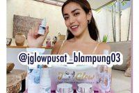 J Glow Skin Care