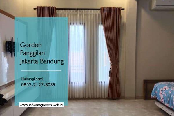 Gorden Panggilan Jakarta